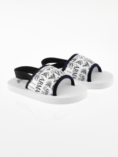 Armani Junior παπούτσια AJ-RX568