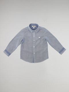 Armani Junior πουκάμισο AJ-TDC04