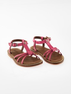 Armani Junior παπούτσια AJ-TE507-RED