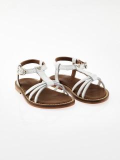 Armani Junior παπούτσια AJ-TE507-WHITE