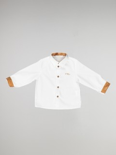Alviero Martini πουκάμισο AM-582A