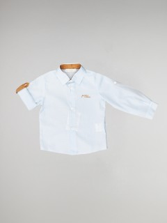 Alviero Martini πουκάμισο AM-ABCA33