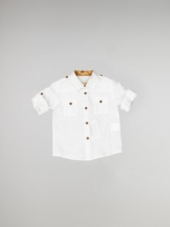 Alviero Martini πουκάμισο AM-ABCA69
