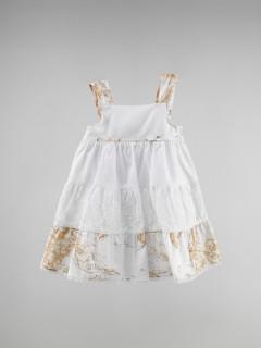 Alviero Martini φόρεμα AM-AGAB01