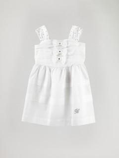 Blumarine φόρεμα BLU-1A81961