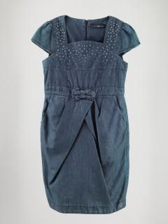 Blumarine φόρεμα BLU-2A81928