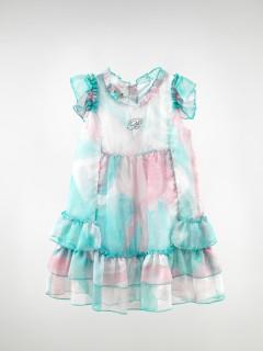 Blumarine φόρεμα BLU-2A82510