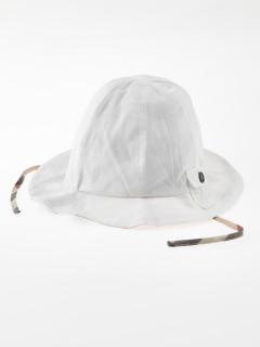 Burberry καπέλο BURB-0A60504-100